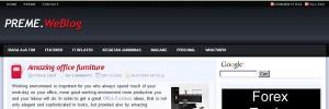 pr3m3-blog